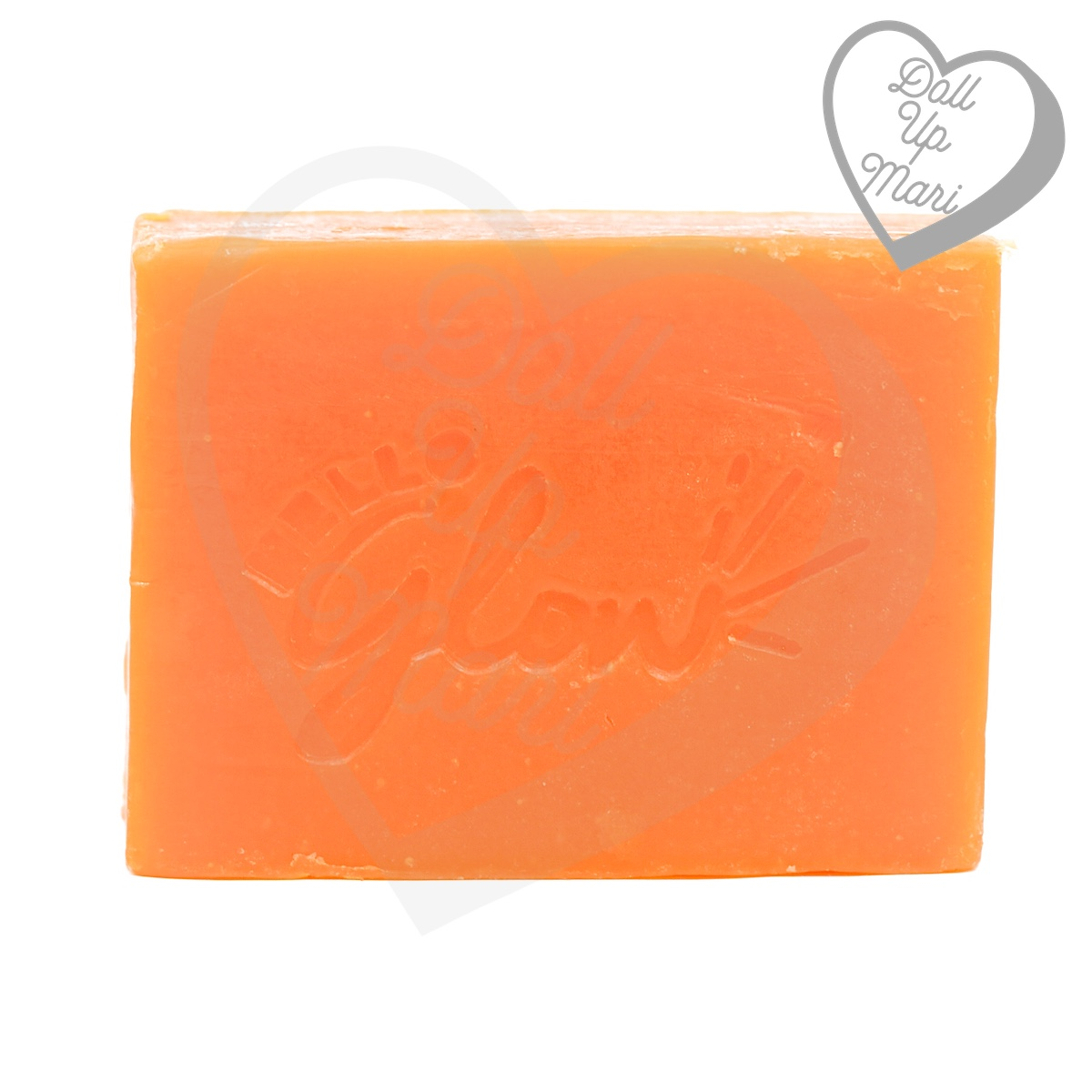 Hello Glow by Ever Bilena 4-in-1 whitening soap bar
