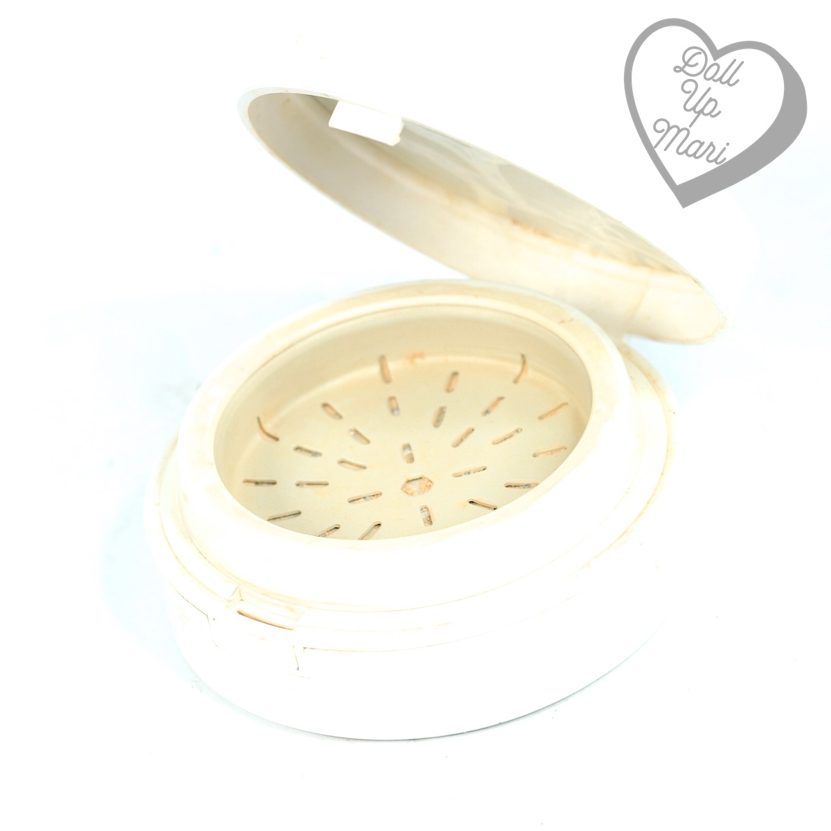 Céleteque Dermo CC Micro-Hydrating Powder