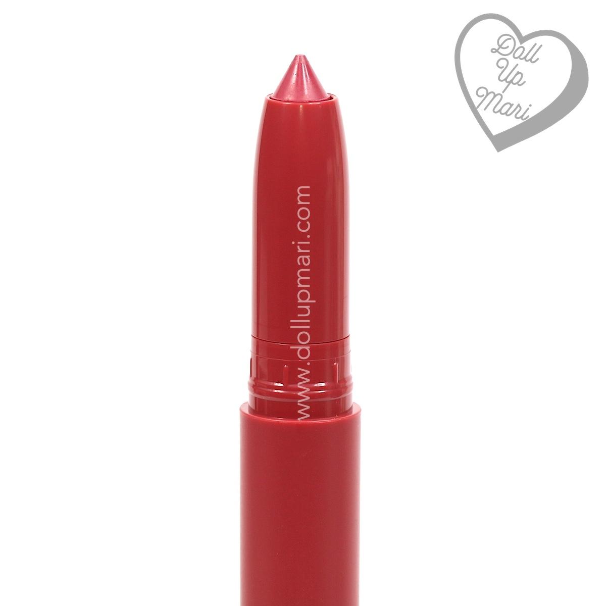 75 speak your mind shade of Maybelline Superstay Ink Crayon 8HR Longwear Matte Lipstick