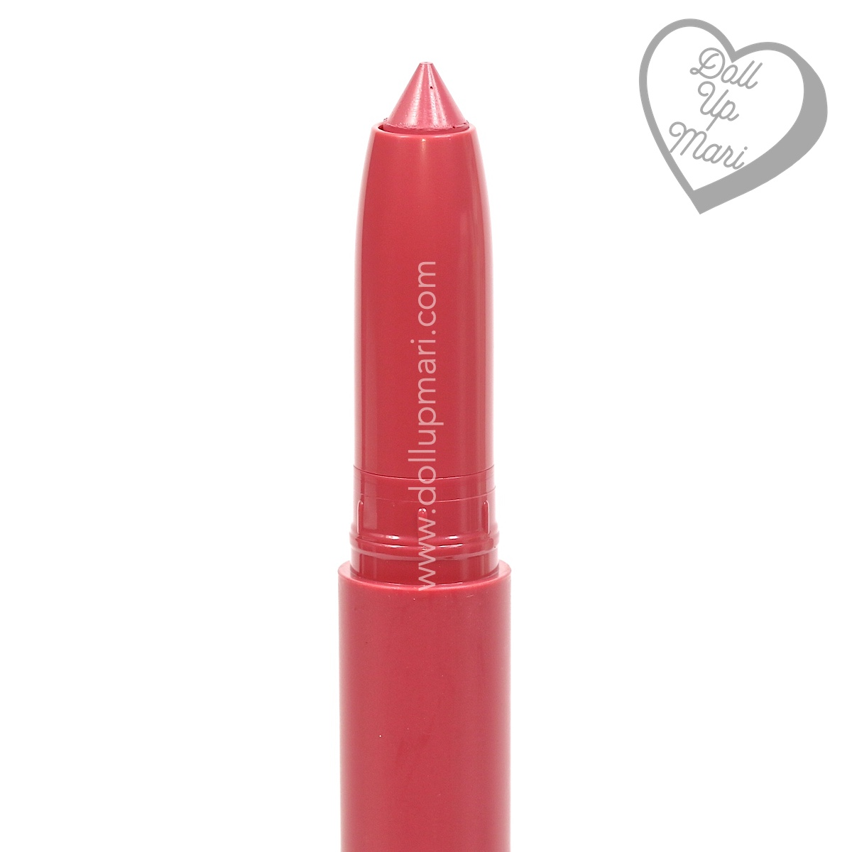 Tip of 80 Run The World shade of Maybelline Superstay Ink Crayon 8HR Longwear Matte Lipstick