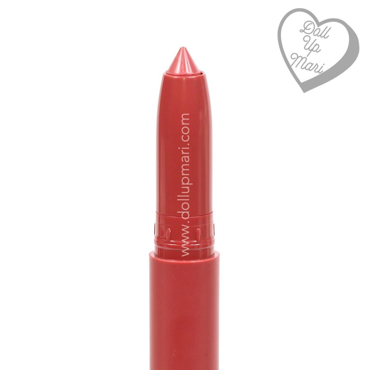 85 Change Is Good shade of Maybelline Superstay Ink Crayon 8HR Longwear Matte Lipstick