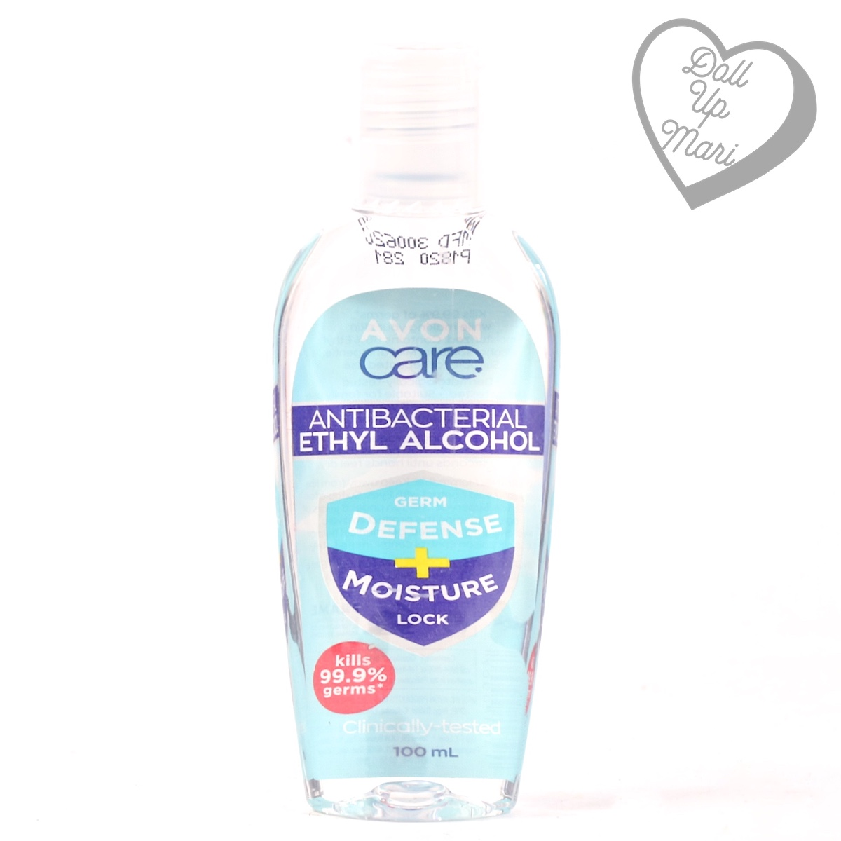 AVON Care Antibacterial Ethyl Alcohol