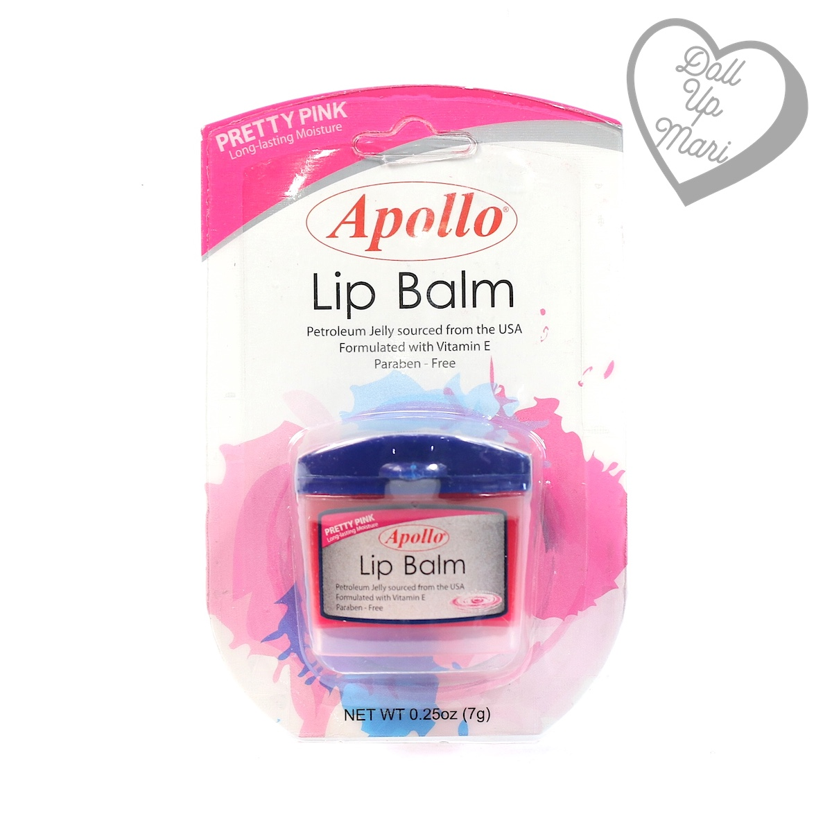 Apollo Lip Balm