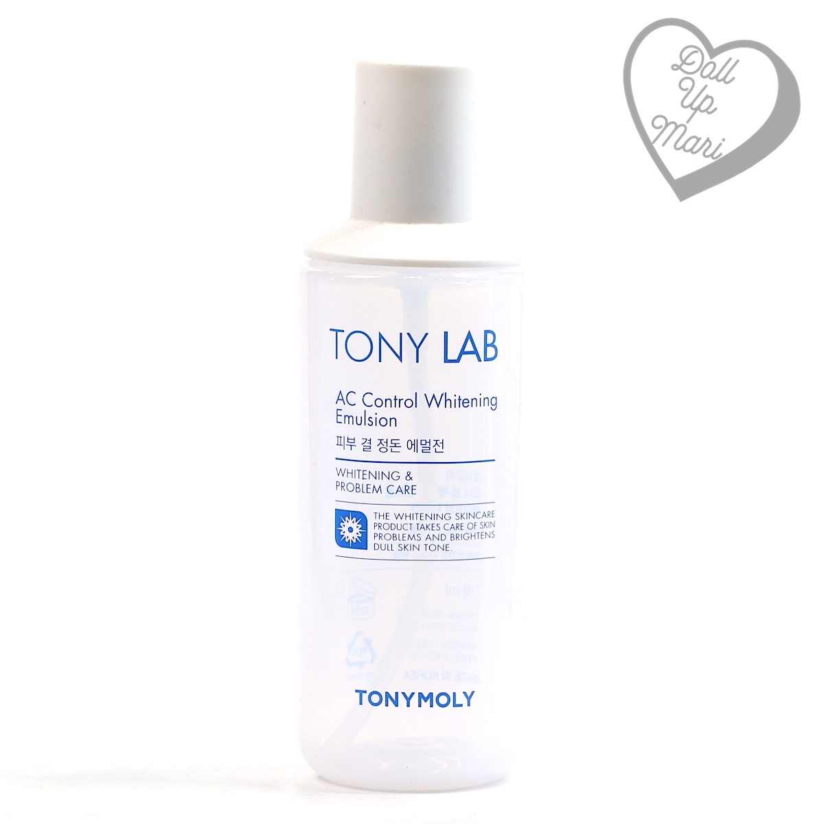 Tony Moly AC Control Emulsion