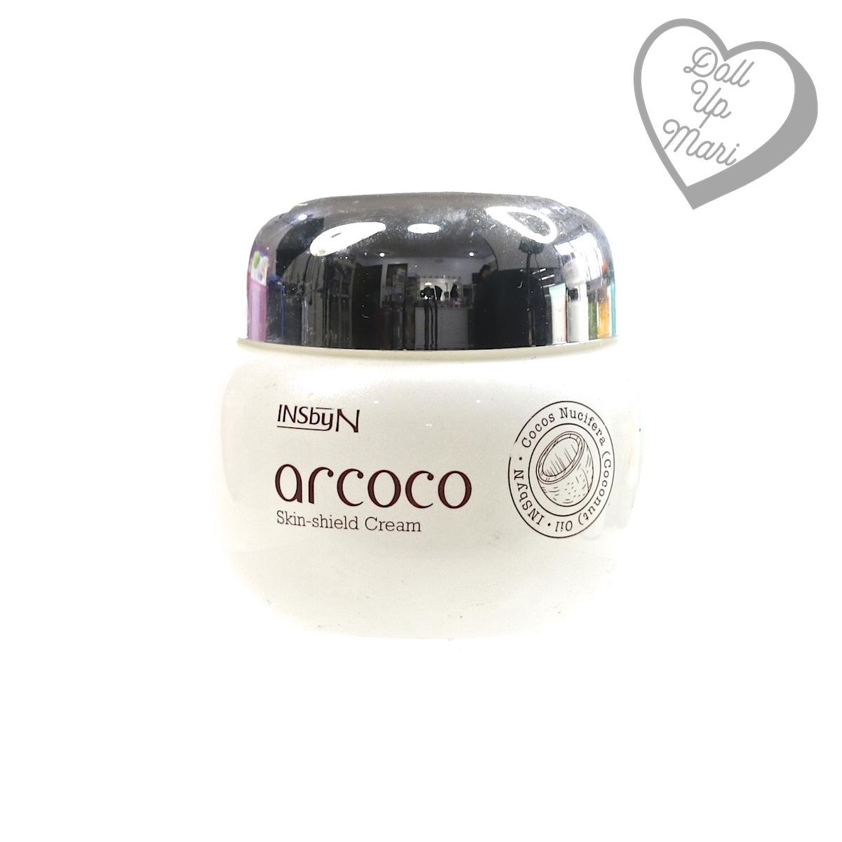 InsByN Arcoco Skin Shield Cream