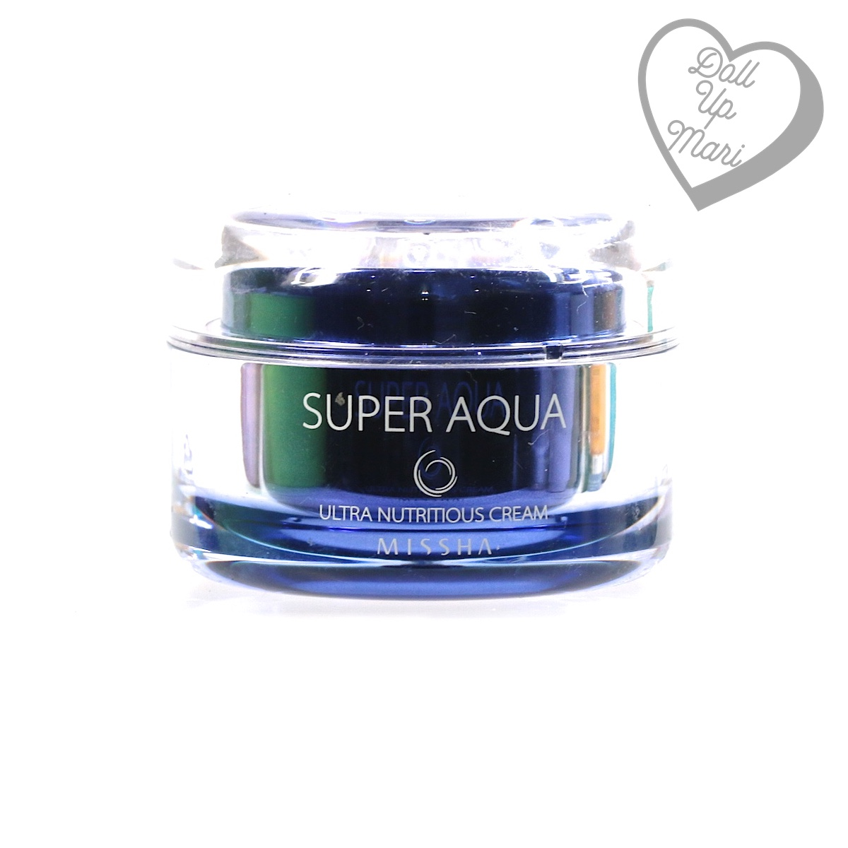 Missha Super Aqua Ultra Nutritious Cream
