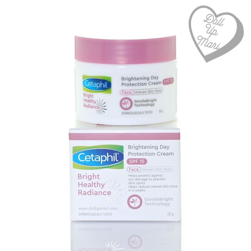 Cetaphil Bright Healthy Radiance Day Cream Philippines