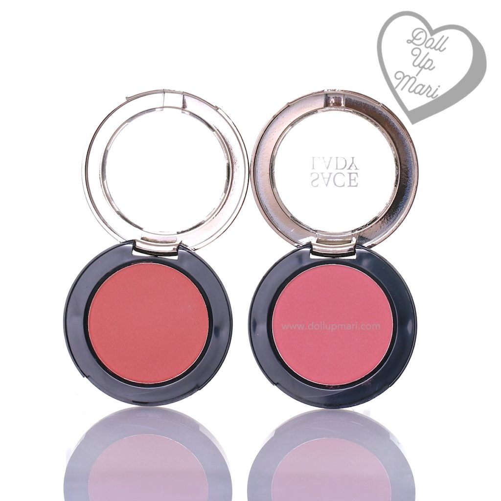 Sace Lady Pressed Mineral Blush