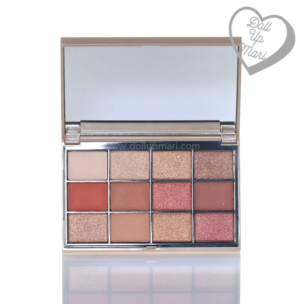 Sace Lady Eyeshadow Palette