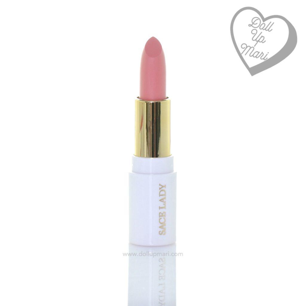 Sace Lady Velvet Waterproof Lipstick