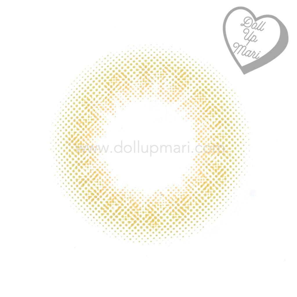 Olens Scandi Olive Lens Zoom