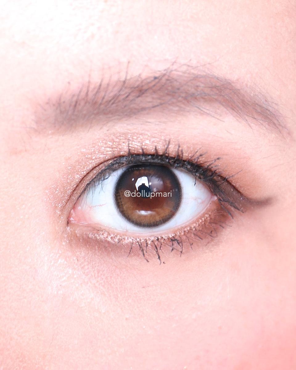 Olens Glowy Eyelighter Black Eye Zoom